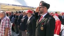 EMNİYET TEŞKİLATI - 5 Bin 826 Şehidin İsmi Mihraplı Şehitler Anıtı'nda Yaşayacak