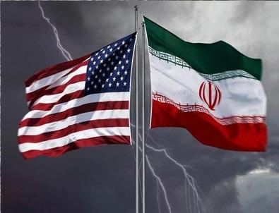 ABD'den İran hamlesi!