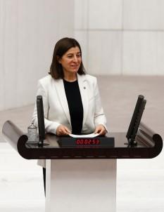 AK Parti Edirne Milletvekili Ve MKYK Üyesi Aksal Açıklaması