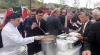 Alaçam'da Ahilik Haftası Etkinliği