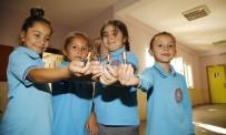 Atık Pil Toplamada Okullardan Büyük Başarı