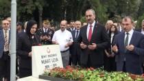 ANKARA ÜNIVERSITESI - Bakan Gül'den Şehit Arkadaşına Vefa