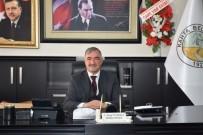 Başkan Turanlı'dan Gaziler Gününü Kutladı