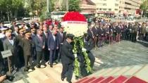 SAKARYA MEYDAN MUHAREBESİ - Başkentte 'Gaziler Günü' Töreni
