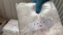 Büyükçekmece'de 'Yasaklı İlaç' Operasyonu