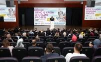Canik'ten Yüzde Yüz İş Garantili İstihdam Kursu