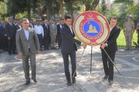SELAHATTIN EYYUBI - Cizre'de Gaziler Günü Etkinliği