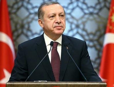 Cumhurbaşkanı Erdoğan'dan 'Tbt' paylaşımı