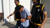 Diş Doktorunu Bıçaklamıştı Açıklaması Tutuklandı