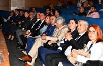 MİMARLAR ODASI - Dr. Buğra Gökçe Açıklaması 'İzmir İtfaiyesi Ülkedeki En Gelişmiş Donanıma Sahip Kurumlardan Biri'