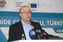 KADIR HAS ÜNIVERSITESI - Ekonomist Uzunoğlu Açıklaması 'Artık Büyümeyen Bir Dünya Ekonomisi Var'