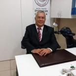 TOPLU ULAŞIM - Engelli Derneğinden 'Ücretsiz Ulaşım' İsteği