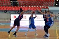 KOZLUCA - Erciyes Cup 2.Gün