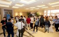 OSMAN ÖZTÜRK - Gaziantep Bilişim Zirvesi Toplandı