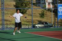 Geleneksel Kurtuluş Kupası Tenis Şenliği Sona Erdi