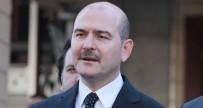 UYUŞTURUCU KAÇAKÇISI - İçişleri Bakanı Soylu'dan ABD'ye Peşi Sıra Eleştiriler