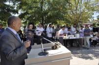 MÜFTÜ YARDIMCISI - İlçe Müftüleri Bu Ay Arguvan'da Toplandı
