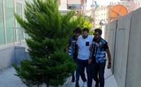 MAL VARLIĞI - İstanbul Trafiğinde Terör Estiren Maganda Yakalandı