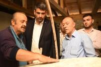 MİMARİ - Kartepe'de Tarihi Su Değirmeni Yeniden Hizmete Başladı