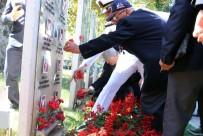 İSMAIL ÇORUMLUOĞLU - Kdz. Ereğli'de Gaziler Günü Törenle Kutlandı