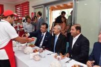 Ekrem İmamoğlu - Kılıçdaroğlu Maltepe'de Çocuklarla Deney Yaptı