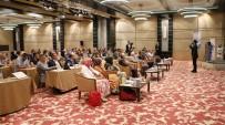 Konya'da 'Tükenmişliği Engellemede İyi Örnekler' Konferansı