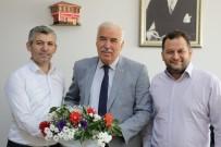 CENGIZ ERGÜN - Manisa Büyükşehir, 'Yuntdağ Cup'a Davet Edildi
