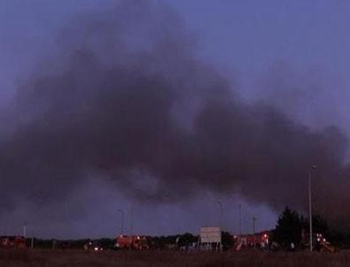 Meteorolojiden Tuzla'daki yangınla ilgili flaş açıklama!