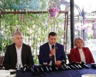 ÜLKÜCÜ - MHP Kayseri Milletvekili Baki Ersoy Açıklaması'Yapılan Tüm Samimiyetsizliklere Verilecek Bir Cevabımız Var'