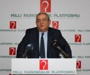 ÜLKÜCÜLER - Milli Farkındalık Platformu Başkanı Erdoğan Açıklaması 'MHP Başkanı Devlet Bahçeli'nin Kutlu Çağrısına Kulak Verelim'