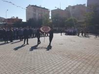 Tuzluca'da Gaziler Günü Kutlaması