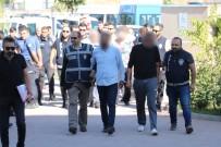SIVAS CUMHURIYET ÜNIVERSITESI - Üniversitedeki Silahlı Kavgada 2 Tutuklama
