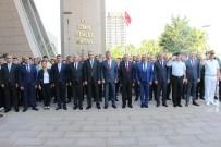 İBRAHİM KORKMAZ - Adli Yıl Açılışında '15 Temmuz' Vurgusu