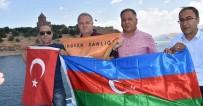 Asimder Başkanı Gülbey Açıklaması 'Akdamar Adasındaki Kara Haç İndirilmelidir'
