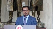Bakırköy Adliyesi'nde Adli Yıl Açılış Töreni Düzenlendi