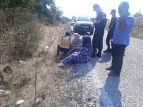 SOĞUCAK - Balıkesir'de Kaza Açıklaması 3 Yaralı