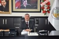 Başkan Turanlı'dan Muharrem Ayı Mesajı