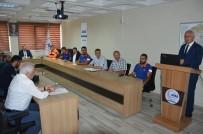 Bayburt AFAD İl Müdürü Adil Arslan Açıklaması 'İlimizde Yaşanan Afetler Arasında En Çok Can Kaybı Çığ Olaylarında Oldu'