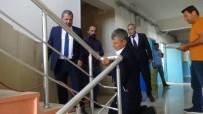 Devlet, MEM'in Mobil Ekibiyle 3,5 Milyon Lira Kara Geçti