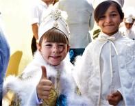 Eskişehir'de 11 Yetim Çocuk Erkekliğe İlk Adımını Attı