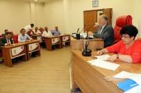 Eylül Ayı Meclis Toplantıları Başladı