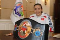 'Hep Şampiyonluk, Hep İstiklal Marşı Hedefim Var'