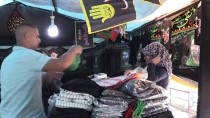 Iğdır'da 'Aşura' Çadırı Kuruldu