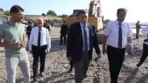 BATMAN ÇAYI - İki Bin Yıllık Köprü Yeniden Ayağı Kaldırılıyor