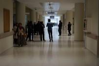 İsale Hattında Yaşanan Arıza Şehri Hasta Etti