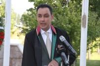 DÜNYA GÖRÜŞÜ - Isparta'daki Yeni Adli Yıl Açılışı'nda Avukatlara 'Virüs' Ve 'Simsar' Mücadelesi Vurgusu