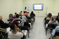 KAPEM'de Eylül Dönemi Kursları İçin Başvurular Başladı