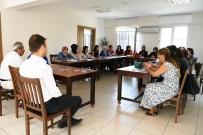 Karabük'te Sosyal Yaşam Merkezleri Değerlendirme Toplantısı