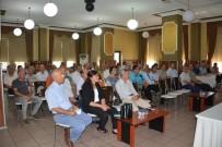 Karabük'te Yönetmelik Değerlendirme Toplantısı