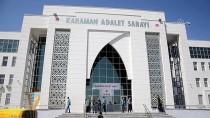 Karaman'da Uyuşturucu Operasyonu Açıklaması 3 Gözaltı